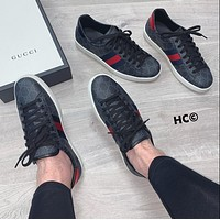 GUCCI 2020 New women's casual shoes