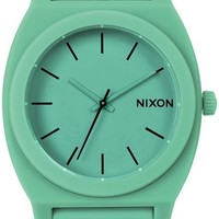 NIXON THE TIME TELLER P WATCH   Swell.com