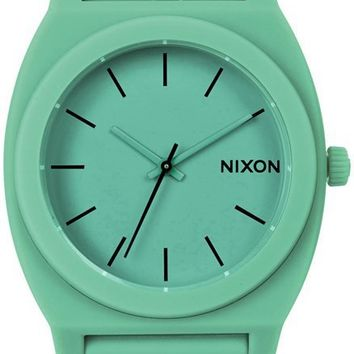 NIXON THE TIME TELLER P WATCH | Swell.com