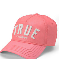 REFLECTIVE 3D EMBROIDERED CAP