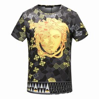 2018 Men Cheap versace T Shirt hot sale  ♪005