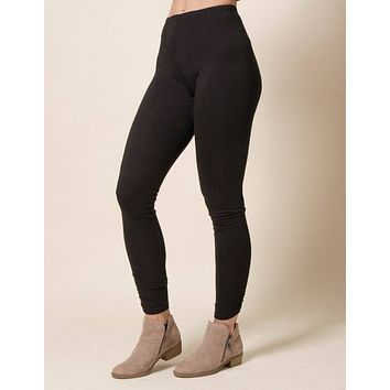 Bamboo Waverly Tights -  As-Is-Clearance - Small Only