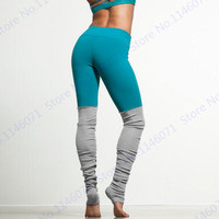 Push Up Gym Leggings Slim for Women