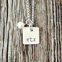 CTR, Choose The Right Necklace