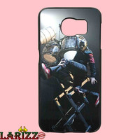"Unique Slipknot for iphone 4/4s/5/5s/5c/6/6+, Samsung S3/S4/S5/S6, iPad 2/3/4/Air/Mini, iPod 4/5, Samsung Note 3/4 Case ""002"""