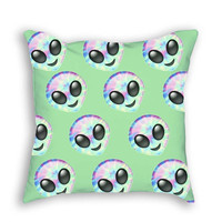 Alien Pillow