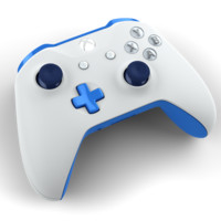 Check out this Xbox Wireless Controller designed with Xbox Design Lab!