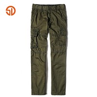 Clothing Fashion Tactical Military Pants Men Rip-stop Swat Soldier Combat Trousers Work Army Cargo Pants Man