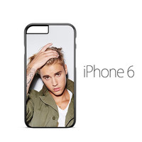 Justin Bieber Pose iPhone 6 Case
