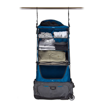 Glider Rolling Carry-On Backpack