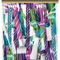 New Year's Eve Party Noise Makers Assorted colors blue, Magenta, Green and Purple 50 Ct