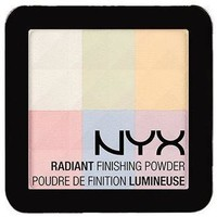 NYX Radiant Finish Powder