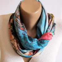 Women Fashion Accessories, on sale, Scarf Gift, Women Shawl Scarf, Spring Scarves, scarves, women's scarf, gift ideas, Spring Scarf