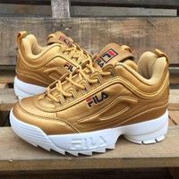 Fila Fashion Casual Sneakers Sport Shoes-13