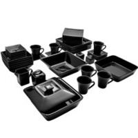 Dinnerware Sets - Features: Dishwasher Safe-Microwave Safe, Price: | Wayfair