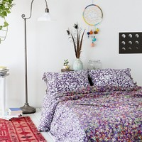 Plum & Bow Daydreamer Duvet Cover - Urban Outfitters