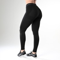 Gymshark Flex Leggings - Black