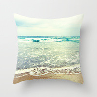 Throw Pillows by Lisa Argyropoulos