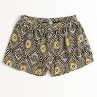Lira Trinity Shorts at PacSun.com