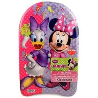 Daisy Duck and Minnie Mouse Kickboard