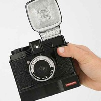Lomography Diana F+ Instant Camera- Black One