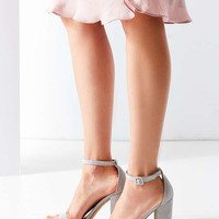 Thin Ankle Strap Heel | Urban Outfitters
