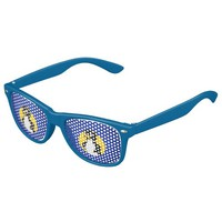 Rockhopper penguin cartoon kids sunglasses