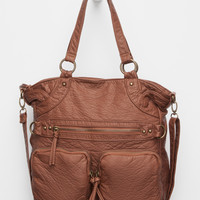 UNDER ONE SKY Hailey Tote Bag | Totes & Messenger Bags