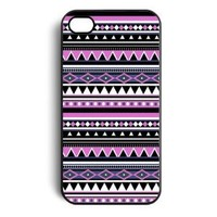Generic MC0127 Cell Phone Case for iPhone 4 iPhone 4s - Non-Retail Packaging - Multi