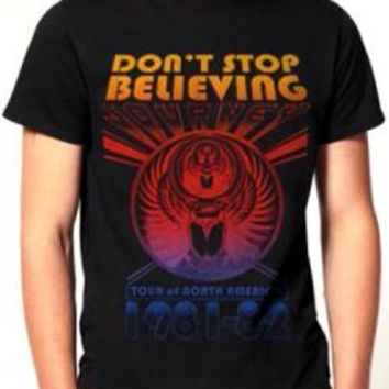 Journey T-Shirt - Tour Of North America