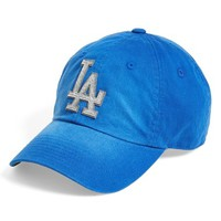 Men's American Needle 'Los Angeles Dodgers - Luther' Baseball Cap