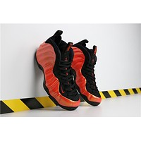 "Air Foamposite One ""Habanero Red"" 314996-603"