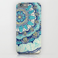 Wandering Soul iPhone & iPod Case by Rskinner1122