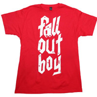 Fall Out Boy/Metal Stack