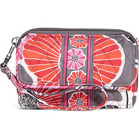 Vera Bradley Crossbody All In One
