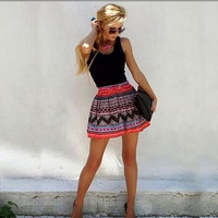 New Fashion Summer Sexy Women Dress Casual Dress for Party and Date = 4724205636