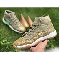 Air Jordan 11 Retro AR0715 200 Women Shoes