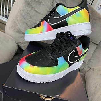 Nike Air Force 1 07 Casual shoes