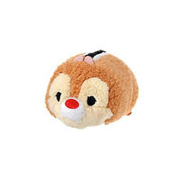 Disney Dale ''Tsum Tsum'' Plush - Mini - 3 1/2''
