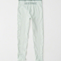 Womens Active Leggings | Womens Bottoms | Abercrombie.com