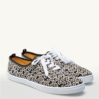 Daisy Oxford Sneakers