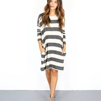Brio Sweater Dress