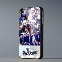 The janoskians collage 2 iPhone 4/4s/5/5c/5s Samsung Galaxy S2/S3/S4/Note 2/S3 mini, iPod 4, HTC one, HTC one  X