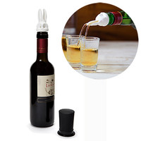 Barney - Double Pourer & Stopper | What is New | Animi Causa Boutique