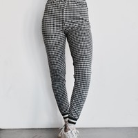 """""""Giddy for Gingham"""" Pants"""
