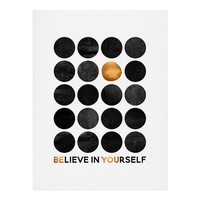 Elisabeth Fredriksson Be You 2 Art Print