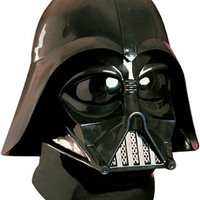 Shop Halloween Costumes - Adult Costumes & Kids Costumes - Costume Hub - Adult Deluxe Darth Vader Helmet - - TV & Movies - Group - Accessory - Accessory > Masks - Group > Star Wars - TV & Movies > Star Wars