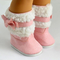 """Free Shipping 2016 Hot Popular New Style 18 """"American Girl Doll Clothes Clothing Baby Gift b241"""