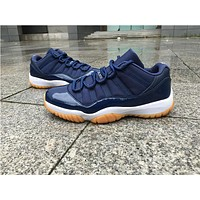 Air Jordan 11 Retro Low Basketball Shoes Sports Sneakers
