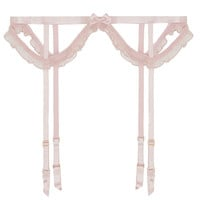 Cassandra Suspender Belt